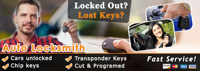 Auto Locksmith in Arizona